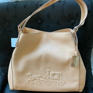 New w/ tags Coach purse